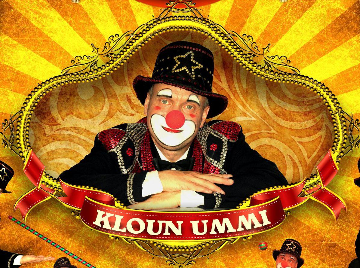 KlounUmmi