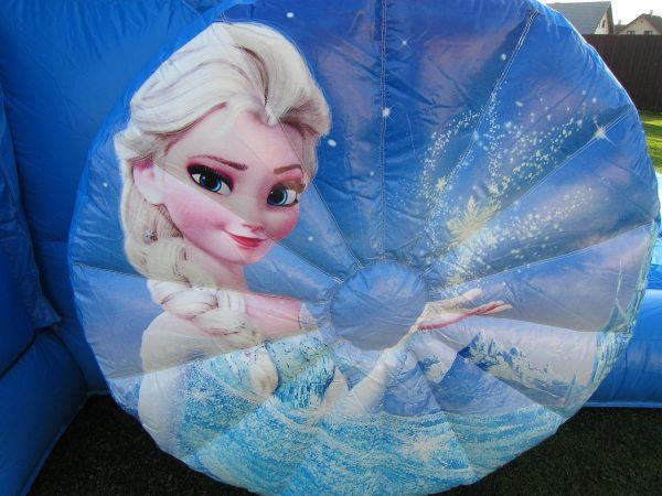 Batuudi rent Frozen tõld Elsa pilt