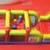 Batuudi rent, Värviline Seiklus