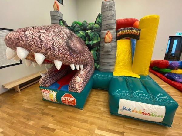 Dinosaurus 7